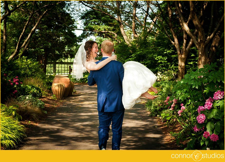 Kimberly mikkel wedding photography meadowlark botanical gardens vienna va connor for Meadowlark botanical gardens wedding