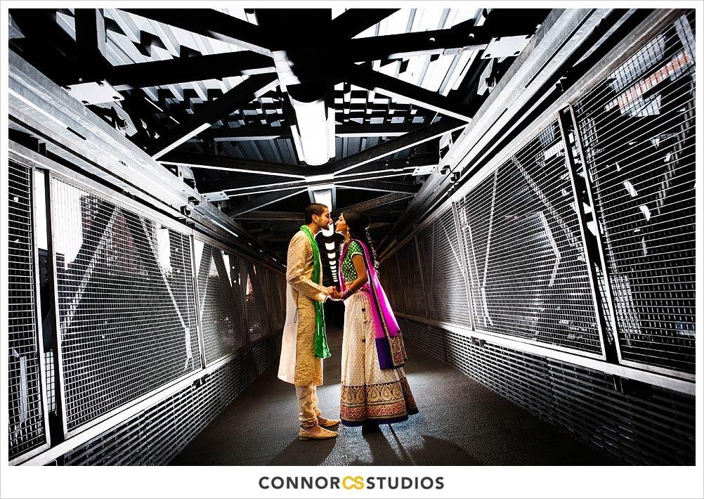 Sandhya Neil Indian Wedding Photography New York City Ny